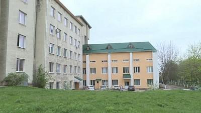 Комфортные условия работы. В Дрокиевском центре семейных врачей проводят ремонт