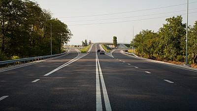 Комратская объездная. Объездную дорогу планируют построить до 2021 года
