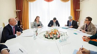Деньги на реформы. Швейцария предоставит Молдове 800 млн. лей финансовой помощи
