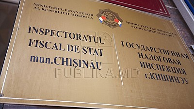Încasări mai mari la bugetul public național. Potrivit Serviciului Fiscal, în primele patru luni ale anului au fost încasate aproape 12 miliarde de lei