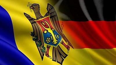 Oficialii de la Berlin: Germania salută reformele realizate de autorităţile de la Chişinău şi încurajează guvernarea să le continue