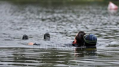 Tragedie în raionul Cahul. Un pescar de 30 de ani a murit înecat într-un lac