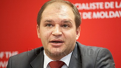 Ion Ceban: Mulţumesc tuturor locuitorilor Chişinăului care au ieşit la acest scrutin, că au participat şi au dat dovadă de spirit democratic