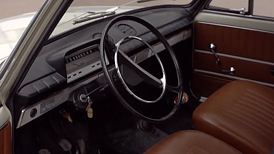 Automobilul KOPEIKA, o raritate în prezent. Care este istoria renumitului VAZ-2101