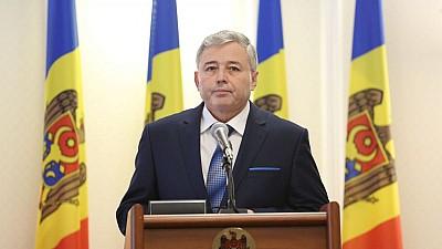 Liviu Volconovici: Moldova este în topul suprafeţelor cultivate cu viţă de vie la nivel european