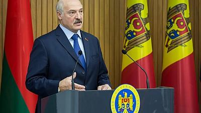 Alexandr Lukaşenko, despre guvernarea de la Chişinău: Moldova a devenit un stat pragmatic