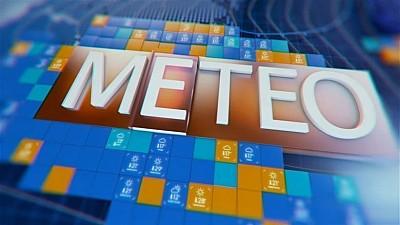 Метео. 13 апреля 2018