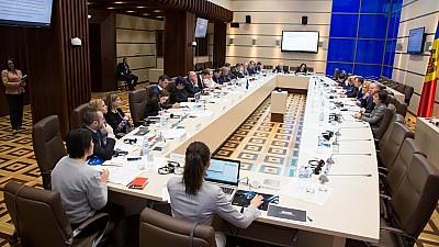 Parlamentul European ar putea să ofere Moldovei 300 de milioane de euro pentru continuarea reformelor