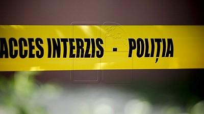 REŢINERE SÂNGEROASĂ la Hînceşti! Un tânăr a fost împuşcat mortal de un poliţist