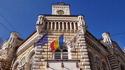 Constantin Codreanu este gata să renunţe la cursa pentru funcția de primar al Capitalei în favoarea Maiei Sandu