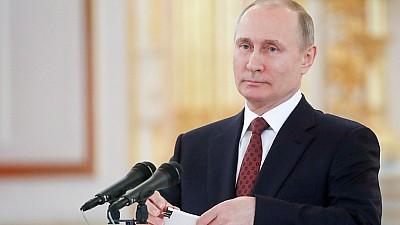 După atacul din Siria, Vladimir Putin a cerut o întrunire a Consiliului de Securitate al ONU
