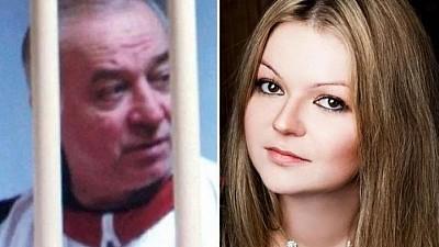 """Cazul Skripal: Fostul spion şi fiica sa ar putea fi """"adăpostiţi"""" de SUA și vor primi identităţi noi"""