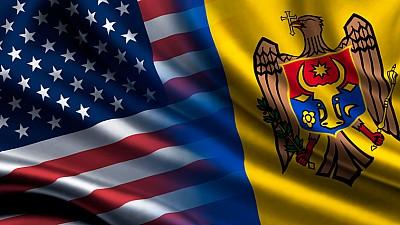 Wess Mitchell, la întrevederea cu Andrian Candu: SUA va continua să sprijine Moldova în parcursul european