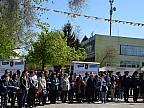 Aleea Siguranţei a fost inaugurată, în premieră, la Leova de IGP. Care este scopul proiectului