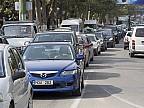 Gata cu ambuteiajele la intersecția dintre șoseaua Balcani și strada Petricani! Silvia Radu a dispus instalarea unui semafor pentru fluidizarea traficului