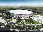 Arena Chișinău, proiect de anvergură. Lucrările de construcţie ar putea demara în şase luni