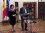 Moldova cucereşte Franţa. Covoarele şi costumele populare, expuse în cadrul unui vernisaj la Strasbourg