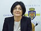 Silvia Radu, înregistrată de CEC în calitate de candidat independent în cursa electorală pentru Primăria Chişinău
