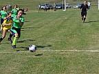 Священник – футболист. Штефан Чугуй из с. Лалова создал женскую футбольную команду