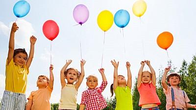 Ziua Copiilor, zi de odihnă! Bugetarii vor recupera ziua liberă în data de 23 iunie