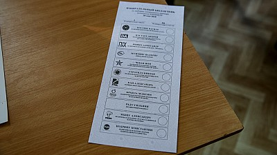 Alegeri locale 2018. Secţiile de votare din Capitală şi-au închis oficial uşile. Câți alegători s-au prezentat la urnele de vot