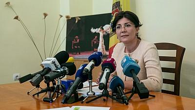 Silvia Radu denunţă campaniile de denigrare împotriva sa din partea unor politicieni