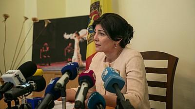 Silvia Radu şi-a prezentat programul electoral, pe care l-a denumit 11 măsuri pentru Chișinău. Ce promite fostul primar interimar