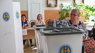 Alegeri locale 2018: Ion Ceban şi Andrei Năstase au acumulat cele mai multe voturi