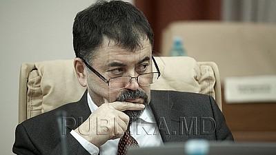 Anatol Şalaru: Rusia ar fi implicată în alegerile locale din municipiul Chișinău