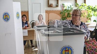 Alegeri locale 2018: PDM a obținut cele mai multe primării din Moldova