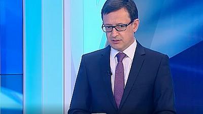 Octavian Armașu, la REPLICA: Agenda de reforme se implementează aşa cum s-a stabilit din start