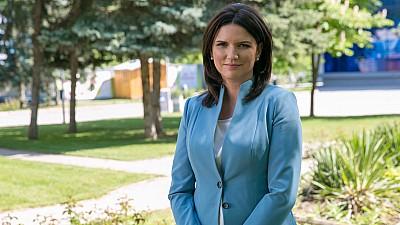 Cristina Balan a fost propusă pentru funcţia de ambasador al Republicii Moldova în SUA