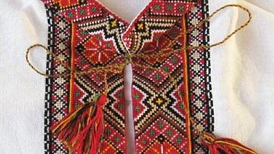 Ziua Costumului Tradiţional Ucrainean, organizat la Chișinău. Zeci de ucraineni şi-au promovat portul popular şi tradiţiile moştenite de la strămoşi