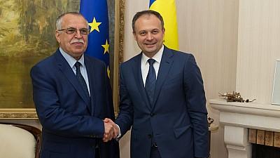Progresele înregistrate de autorităţile de la Chişinău privind integrarea europeană, apreciate de deputații din Parlamentul European