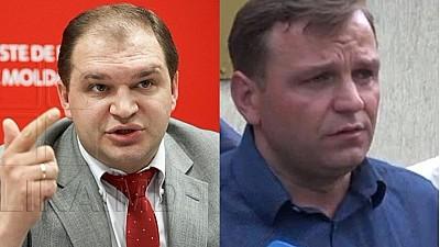 Averea candidaţilor: Veniturile obţinute de Năstase şi Ceban în ultimii ani
