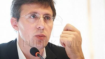 Alegeri locale 2018. Fostul primar al Chișinăului, la vot. Dorin Chirtoacă: Am votat pentru viitorul european al oraşului