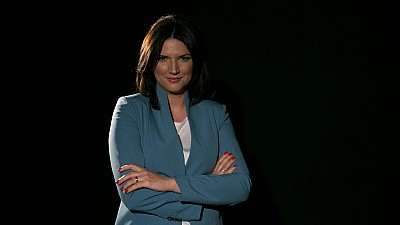 Cine este Cristina Balan, persoana propusă pentru funcţia de ambasador al Republicii Moldova în SUA