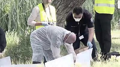 DETALII ÎNGROZITOARE în cazul tinerei care a fost găsită decapitată pe malul unui lac din Grătiești. Declarațiile șocante pe care le-a oferit acuzatul