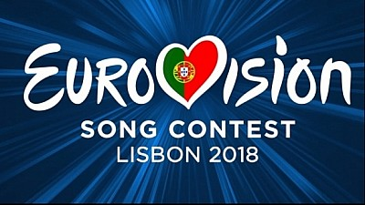 Imaginea zilei: În capitala Portugaliei se desfășoară repetițiile pentru semifinalele concursului Eurovision 2018