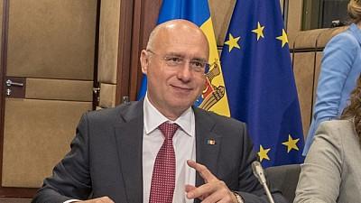 Interviu EXCLUSIV la Primele Ştiri cu premierul Pavel Filip