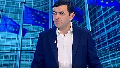 Chiril Gaburici, la REPLICA: 65 la sută din exporturi au mers spre Uniunea Europeană în anul 2017