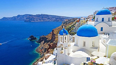 Grecia, Bulgaria şi Turcia - în topul destinaţiilor preferate de moldoveni pentru vacanţa de vară