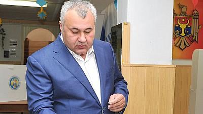 Alegeri locale 2018. Nicolai Grigorișin a câştigat alegerile din Capitala Nordului