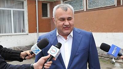Ales din primul tur. Nicolai Grigorişin a obţinut aproape 62% din voturi la Bălți