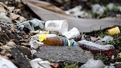 Oraşul Bălți este în pragul unei noi crize a deşeurilor. Autoritățile nu pot evacua gunoiul din cauza datoriilor acumulate
