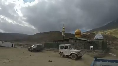 Au făcut echipă într-o călătorie memorabilă în Iran. Patru moldoveni au escaladat muntele Damavand