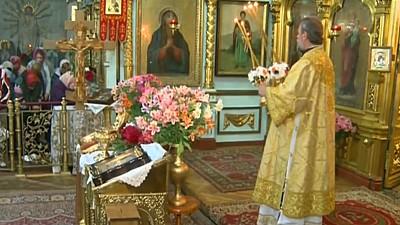 Festivalul De Ispas, la Nicoreni. Creştinii ortodocşi sărbătoresc Înălțarea la cer a Mântuitorului Iisus Hristos