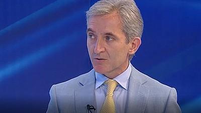 Iurie Leancă, la REPLICA: Relaţia dintre Chişinău şi Bruxelles în ultima perioadă s-a intensificat