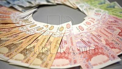 Numărul milionarilor moldoveni este în creştere. Aproape 1.800 de persoane au venituri mai mari de un milion de lei