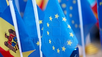 UE apreciază evoluţiile înregistrate de Republica Moldova în procesul de implementare a Acordului de Asociere